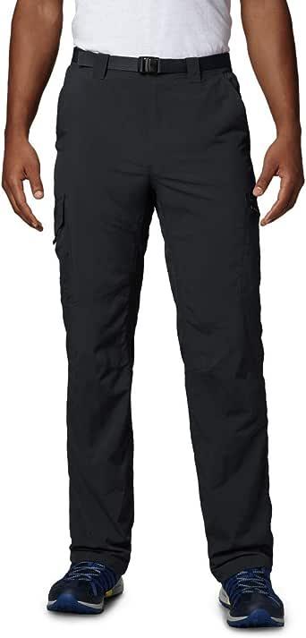Columbia Men's Silver Ridge Cargo Pants