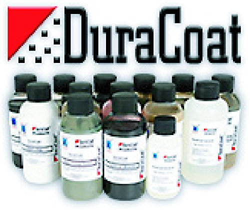 Duracoat 4 oz - Any Standard, Tactical, Metal Collection, Zombie or GG Color from Duracoat