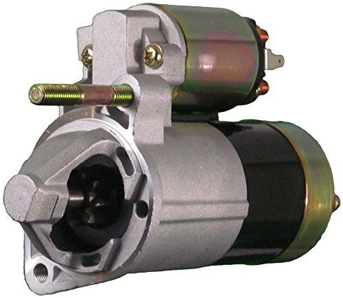 New Premium Starter fits Hyundia 2.5-3.5L 1999,2000,2001,2002,2003,2004,2005,2006,2007,2008,2009 Kia 2001-2010 36100-37210R 36100-37210RU 336-1702 337-1152 4N6809 244-6809 600071 91-31-9005N (Hyundai Tucson Starter Motor)