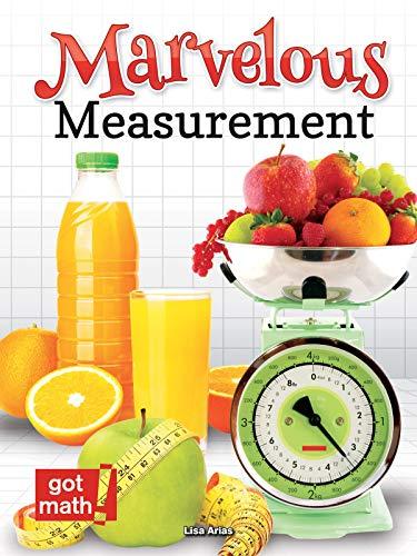 Marvelous Measurement: Conversions (Got Math!)