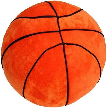Tplay Basketball Pillow Stuffed Durable product image
