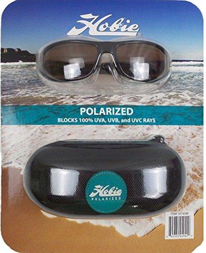Hobie Polarized Wrap - Retailers Sunglass
