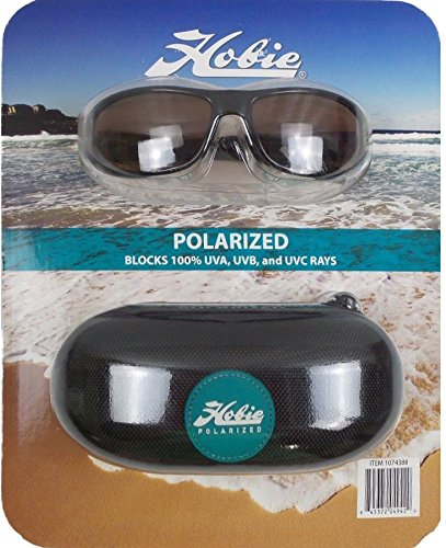 Hobie Polarized Wrap Sunglasses - Uni Wraps