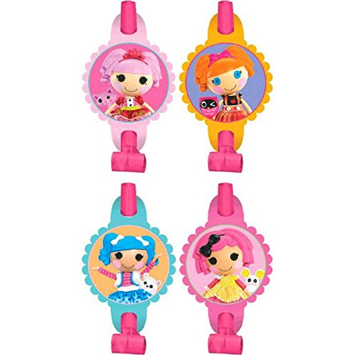amscan Blowouts | Lalaloopsy Collection | Party Accessory]()
