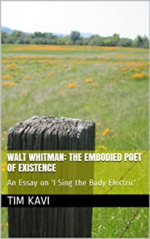 Walt whitman essays