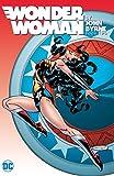 capa de Wonder Woman by John Byrne Vol. 2
