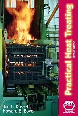 Practical Heat Treating