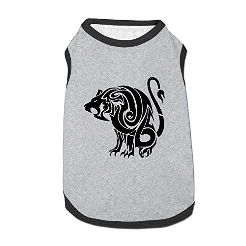 pet-clothing-lion-animal-silhouette-dog-shirt-coat