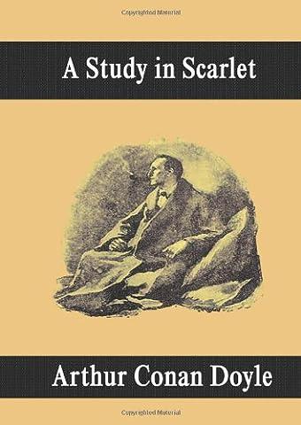 A Study in Scarlet (Conan 0)