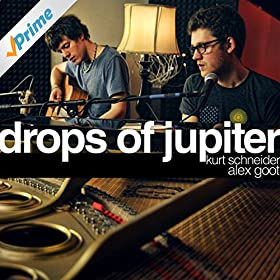 amazoncom drops of jupiter alex goot amp kurt schneider