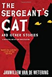 img - for The Sergeant's Cat (Amsterdam Cops) book / textbook / text book