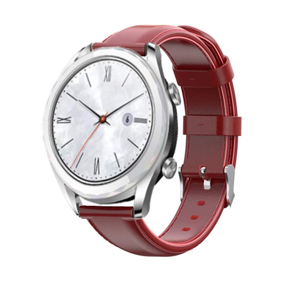 Buwico Correa Compatible con Huawei Watch GT Smartwatch ...