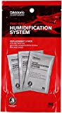 D'Addario Planet Waves HuMIDIpak Replacement Packets - 3 Pack
