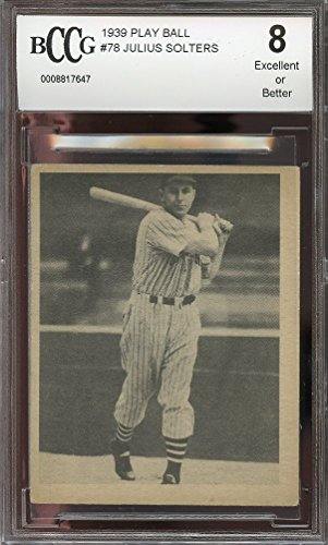 1939-play-ball-78-julius-solters-indians-excellent-or-better-bgs-bccg-8-graded-card