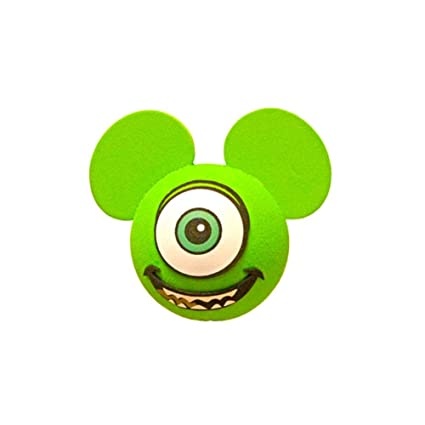 Disney Car Antenna Ball Toppers Mickey Body /& Goofy Body