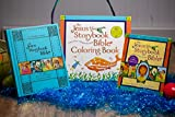 The Jesus Storybook Bible Coloring Book for