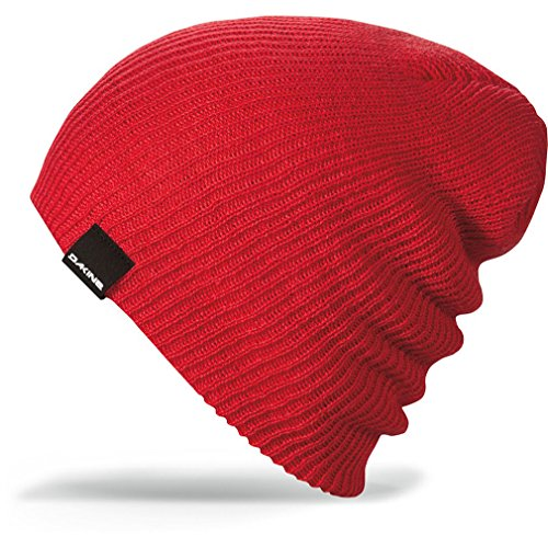 DAKINE Tall Boy Beanie - Men's Cardinal, One Size