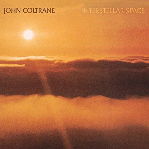 john coltrane interstellar space - 8