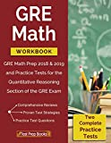 Gre Math Prep Book