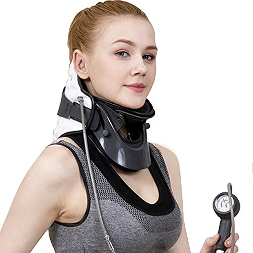 Cervical Neck Traction Device by Kangbo