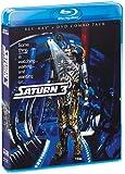 Saturn 3 [Blu-ray + DVD]