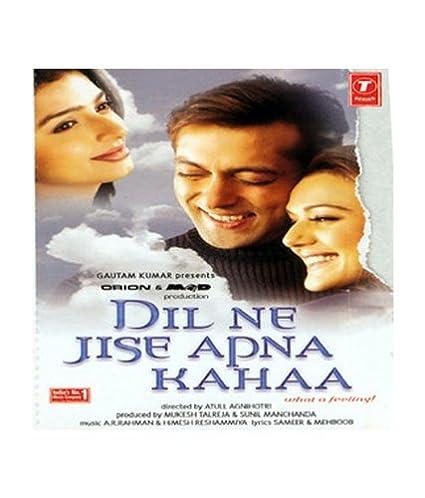 hindi movies dil ne jise apna kaha part 2