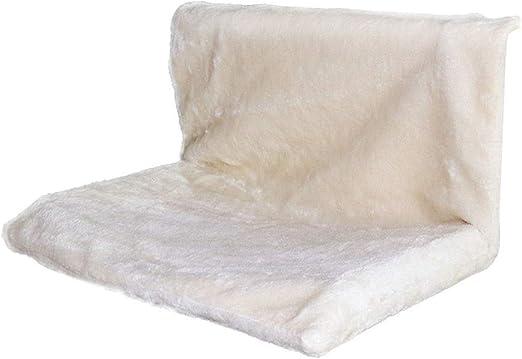 Gato y perro Radiador cama, cálido y acogedor for mascotas ...