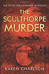 The Sculthorpe Murder (The Detective Lavender Mysteries) Paperback