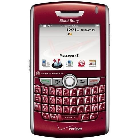 amazon com blackberry 8830 red no contract verizon cell phone cell rh amazon com