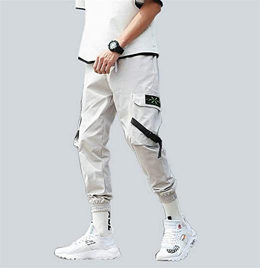 CXJ-Pants Pantalones de chándal Casuales Pantalones de chándal for ...