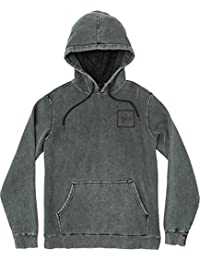Men's Scrawl Pullover Hooded Sweatshirt