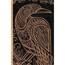 Sacred Crow Notebook: Journal | Sketchbook  (Sacred Notebooks) (Volume 3)