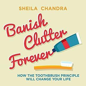 Banish Clutter Forever Audiobook