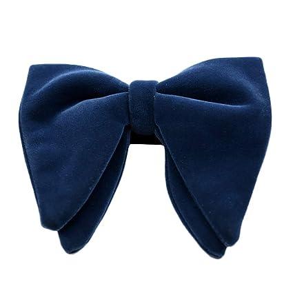 Amazon.com: Vestido unisex con lazo para el cuello, clip ...