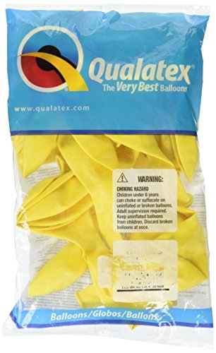 Pioneer Balloon Company 25 Count Latex Balloon, 11