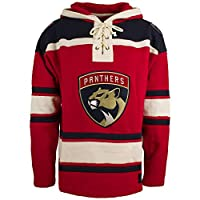Florida Panthers '47 Heavyweight Jersey Lacer Hoodie