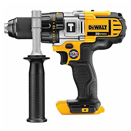 Usa Hammer Drill - 2