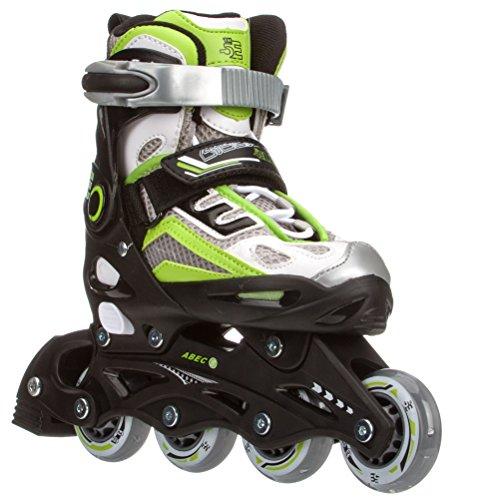 5th Element B2-100 Adjustable Kids Inline Skates 5-8