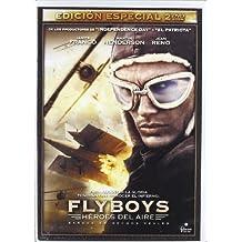 Flyboys (Ed.Esp.) (Import Movie) (European Format - Zone 2) (2008) Varios