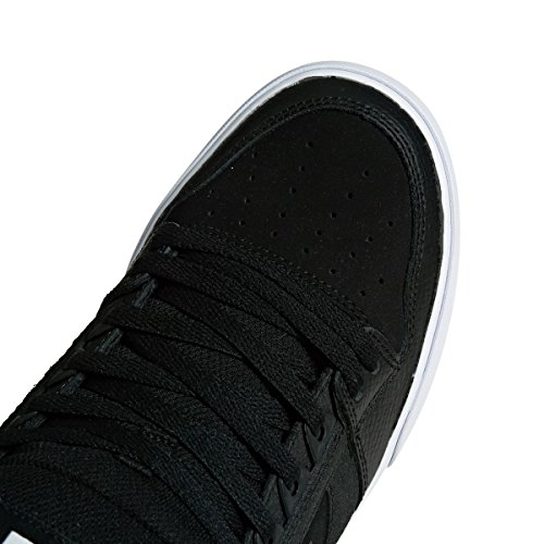 DC Skate Shoes Pure HT WC M Shoe BKW Skate.