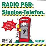 Radio PSR Sinnlos Telefon Vol. 13