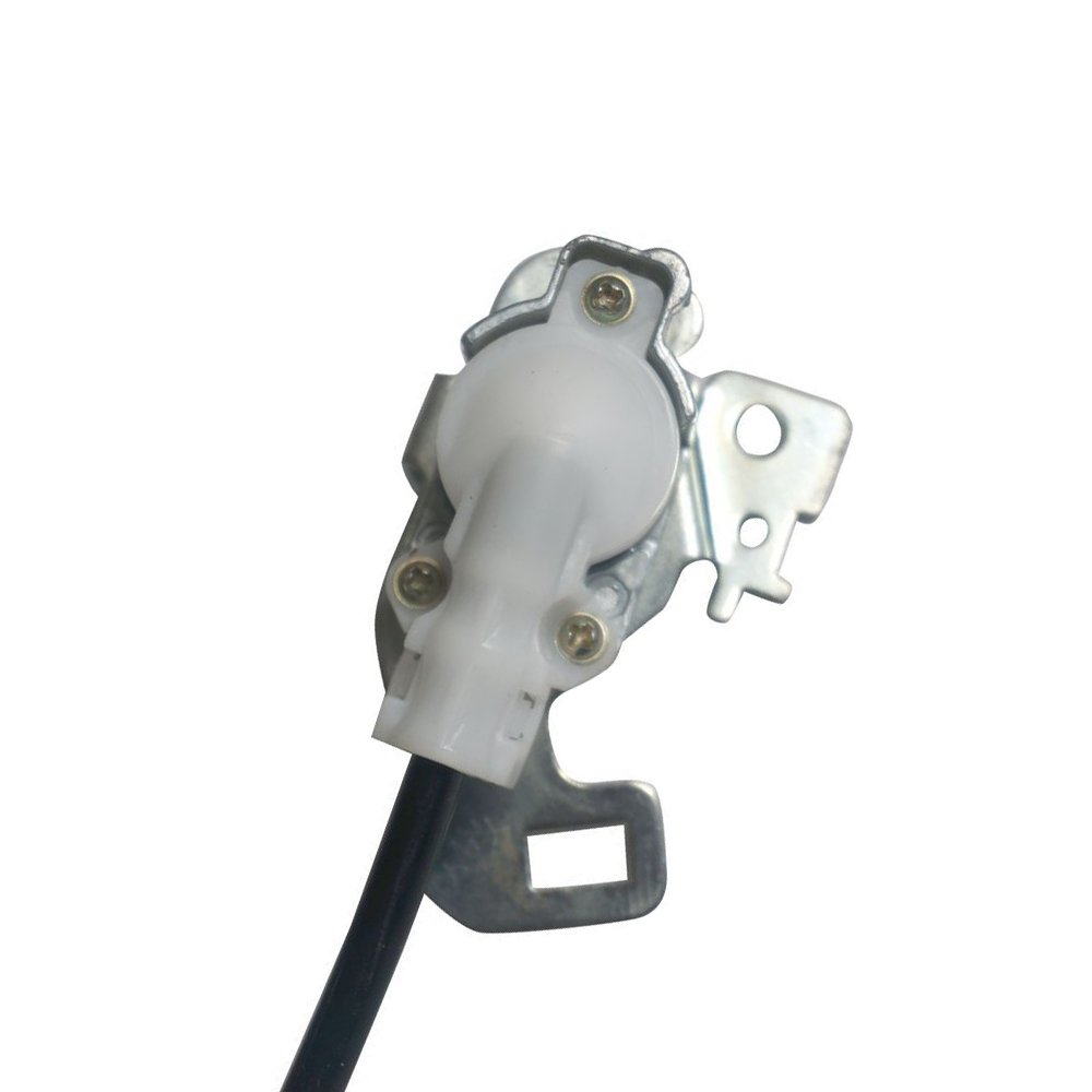 Guteauto Door Lock Cylinder Cable Left Driver Side For Fit 2009-2013 72185-TF0-G01