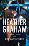 The Gatekeeper (The Keepers: L.A. Book 1)