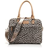 kayond Leopard's Spots Laptop Carrying Case / Shoulder Messenger Bag for 13-13.3 inch Macbook, Acer, Dell, HP, Sony,Ausa,Samsung,lenovo (13 Inch, Leopard's Spots)