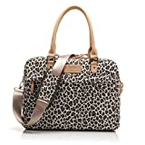 kayond Leopard's Spots Laptop Carrying Case/Shoulder Messenger Bag (13 Inch, Leopard's Spots)
