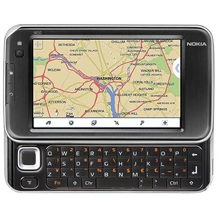 amazon com nokia 02700t6 n810 wimax edition portable internet rh amazon com Nokia WiMAX Nokia N810 Tablet Troubleshooting