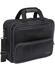 Tech Traveler Laptop Briefcase