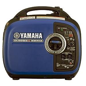 GE CDF EF2000ISV2 2000W INV SERIES YAMAHA G