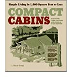 img - for [(Compact Cabins)] [Author: Gerald Rowan] published on (February, 2010) book / textbook / text book