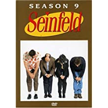 Seinfeld: Season 9 (2007)